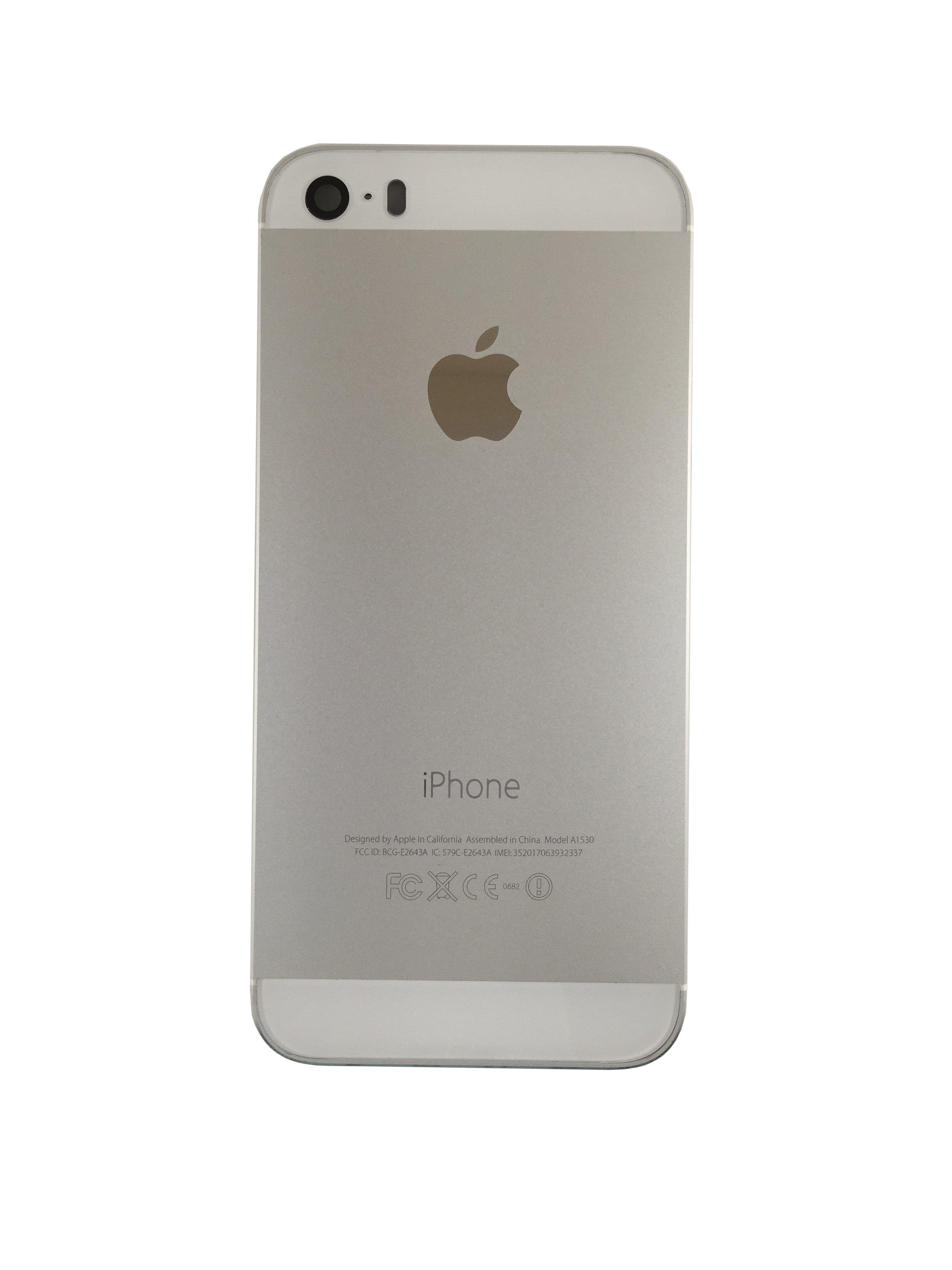 Замена корпуса iPhone 5S (Айфон 5S) недорого Сервисный Центр Apple 3dc09d11e4630